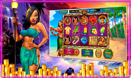 Лучшие игровые слоты и увлекательные игры в казино Париматч